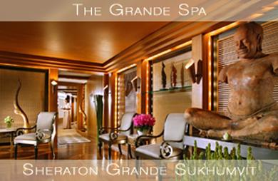 The Grande Spa