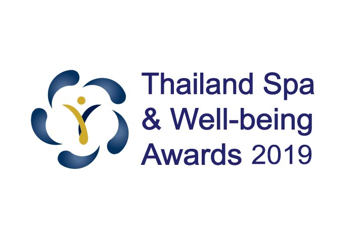 Thailand Spa & Well-being Award  2019
